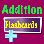 Learning to Add - Addition Flashcards