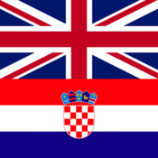 Offline English Croatian Dictionary FREE