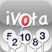 iVota free dwg to pdf