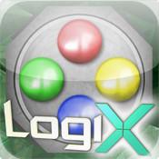 LogiX levels