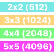 512 1024 2048