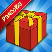 Pandora pandora radio