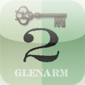 Glenarm the 39 clues