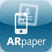 ARpaper folder marker 1 3