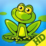Pond Frog HD