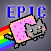 Nyan Cat Epic