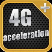 4G Accelerator web services accelerator