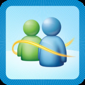 Sky Messenger msn windows live hotmail