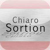 Chiaro Sortion