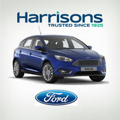 Harrisons Ford