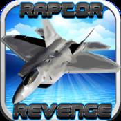 Raptor Revenge