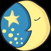 Fall Asleep Now ! icon pop