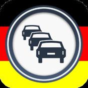 Stau Deutschland traffic secrets