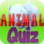Animal Quiz Fun Game