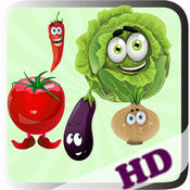 Fruit Salad Touch HD fruit touch
