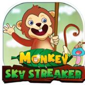 Monkey Sky Streaker