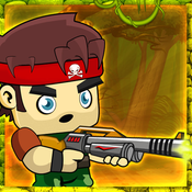Angry Bottle Shooter demon tools 2 47
