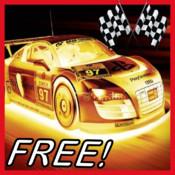 Nitro Burnout Racing