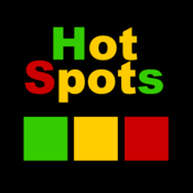 Kobayaashi`s Hot Spots amber heard topless