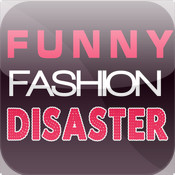 Funny Fashion Disaster