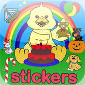 PhotoStickers for iPad
