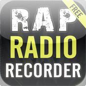 Rap Radio Recorder Free