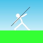 Stickman Javelin Throw