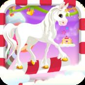 Candy Unicorn Adventure