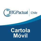 BTG Pactual Chile - Cartola Móvil