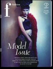 F Fashion Magazine - a member of Fashion TV