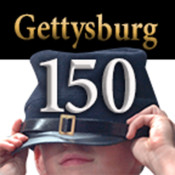 Gettysburg 150 facts about the 150th