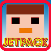 Jetpack Action Craft Free-Pocket Edition
