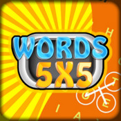 Words 5x5 - Free Word Search free search words