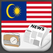 Malaysian Radio and Newspaper