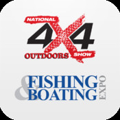 National 4x4 & Outdoors Show, Tinnie & Tackle Show