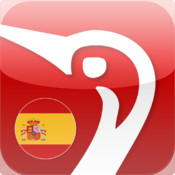 Spanish Danish Dictionary - Large