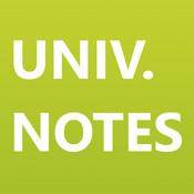 Universal Notes - GPS, Photo, Audio, Text