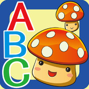 ABC Alphabet Baby Flash Card HD