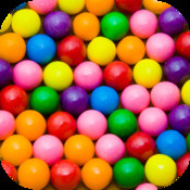 Candy Wallpapers Including Chocolate, Sweets, Lollipop, Cotton Candies. Free HD Images - Maker Style