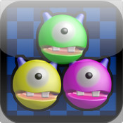 Crazy Monsters Games - ( Crazy Monsters Swap ) - ( Crazy Monsters Break ) - ( Crazy Monsters Sudoku ) - ( Crazy Monsters Tris )