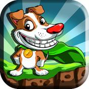 Doggie Dodge Adventure Game - A Cool Cute Little Kitten Rush Escape