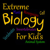 Extreme Biology For Kids HD