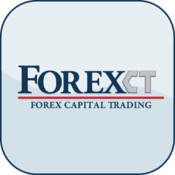 ForexCT Mobile Application mobile application