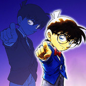 Wallpapers Detective Conan Edition