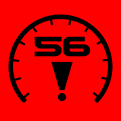 AntiSpeed-Speedometer and Speed Limit Alert for Apple Watch