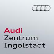 Audi Zentrum Ingolstadt für iPad