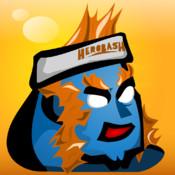 Hero Bash - Arena Sport of Heroes - MOBA