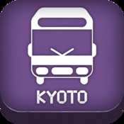 Kyoto simple bus search
