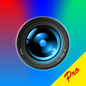 Photo Pic Collage Maker Plus : photoframe picture stitch & image text editor
