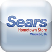 Sears Hometown Store - Waukee sears riding mower parts